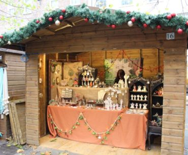York Christmas Market, What's on and When in 2021