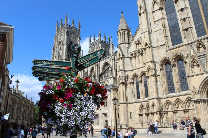 10 Best Things to do in York in 2020