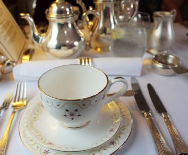 5 Fantastic Places for Afternoon Tea in York