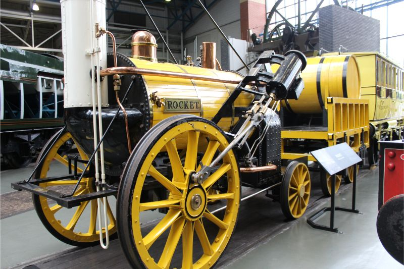National Railway Museum - Free Entry