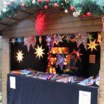 Christmas festival in York