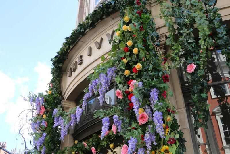 Bloom! festival in York
