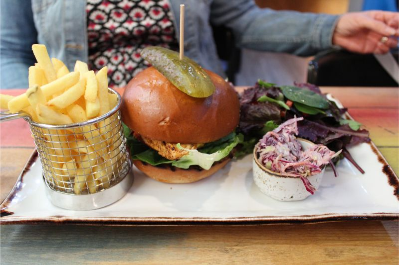 Best Burger in York