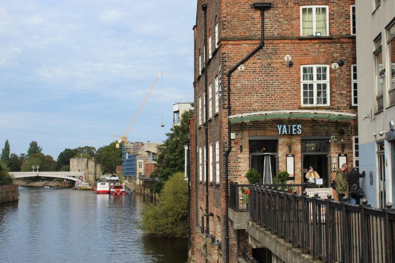 whats on in York in February