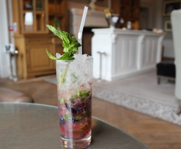 5 Places to take a Masterclass in Cocktail Making York 2020