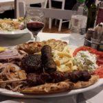 Greek restaurants york
