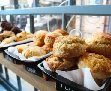 Parlormade Cafe and Scone House Review – Cute and Quirky!