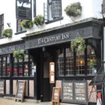 pubs in york