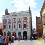 what's on in York in July
