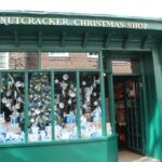 Christmas shop york