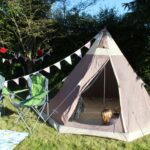 yok accommodation - campsites