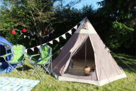 York Camping