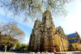 boutique hotels in York