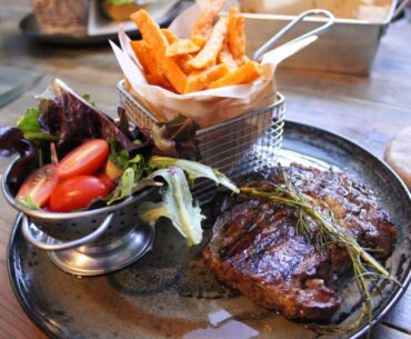 Bull & Co – New American Burger and Steak Joint – Review