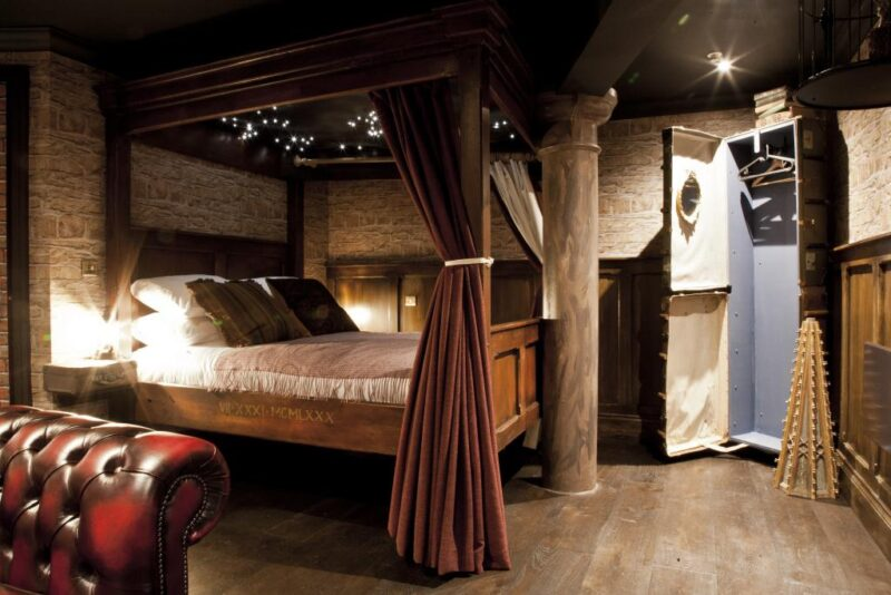 accommodation York and places to stay