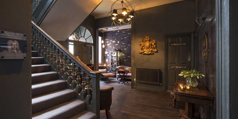 places top stay in York