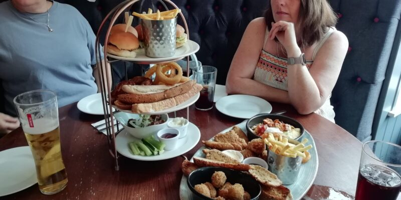 cheap places to eat in York