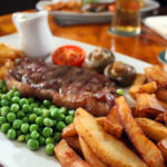best country pubs near york