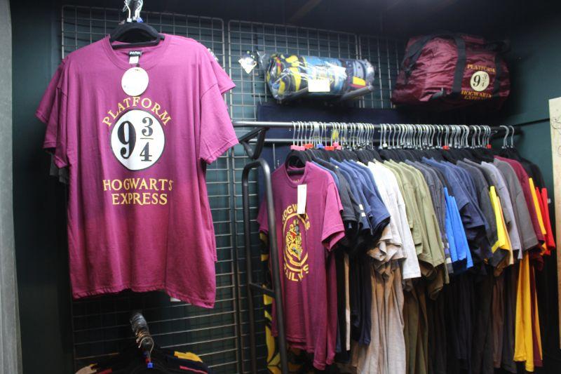 Harry Potter Shop York