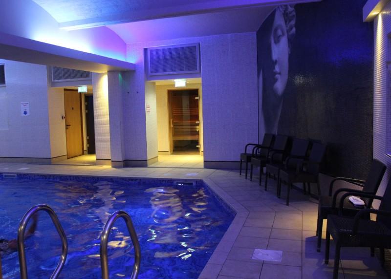 accommodation in York