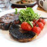 Twine and Barrel Dunnington York Review - Sirloin steak