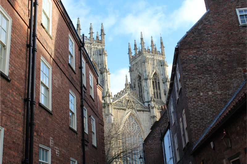 things to do in York at Christmas