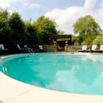 york hotels with swimming pool