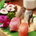 sushi york