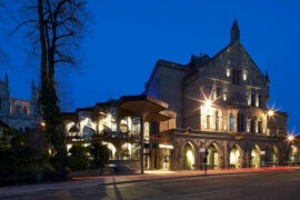 York Theatre Royal what's on