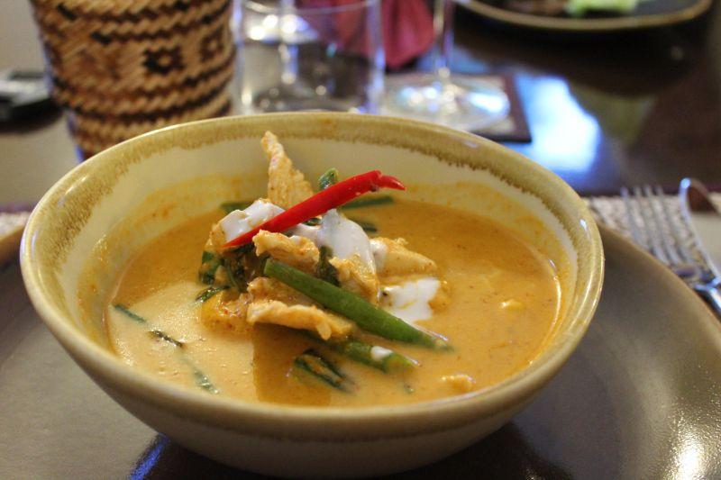 thai restaurants in york