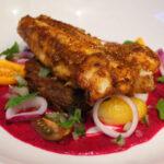 fish and seafood york