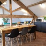 accommodation in york for large groups