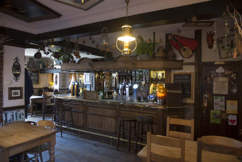 Pubs with Accommodation in York