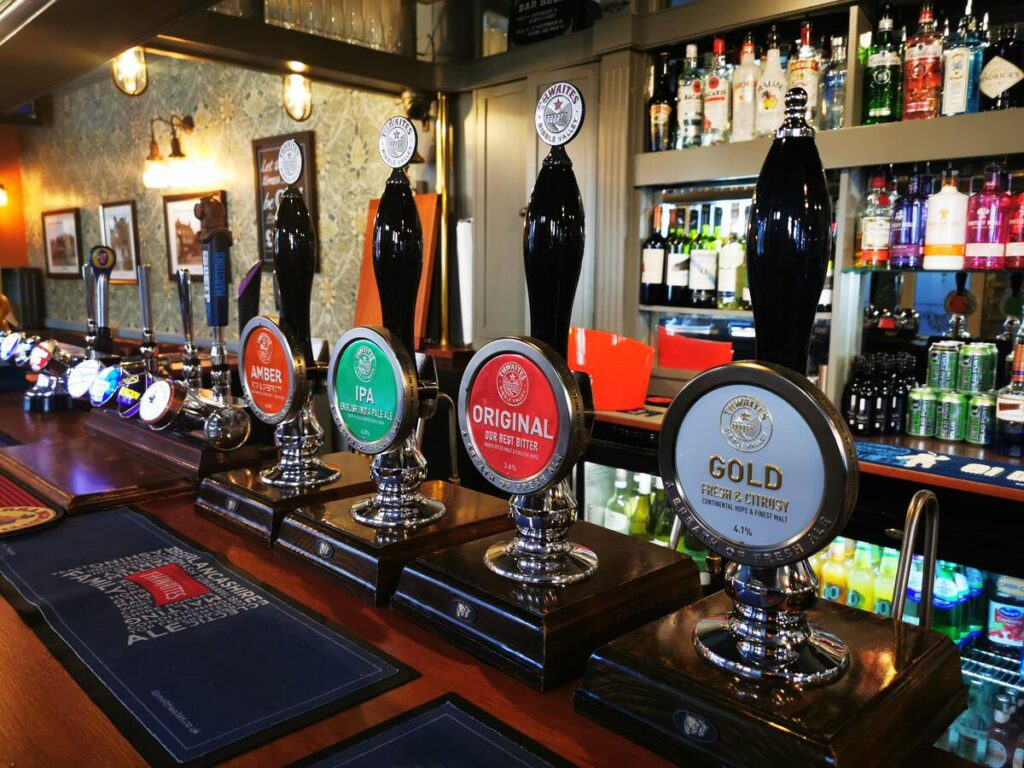 Pubs with Accommodation York