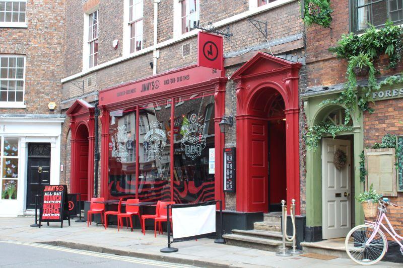 best pubs in york