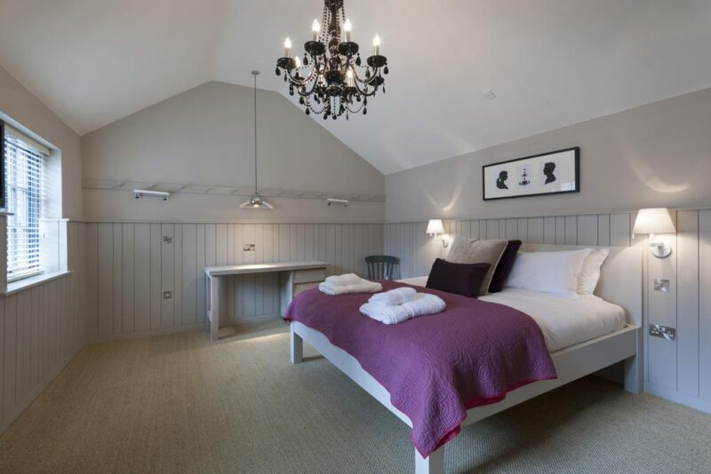 family friendly hotels in york