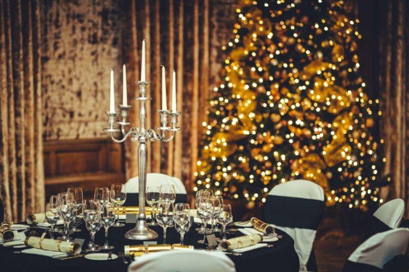 christmas hotels breaks in york