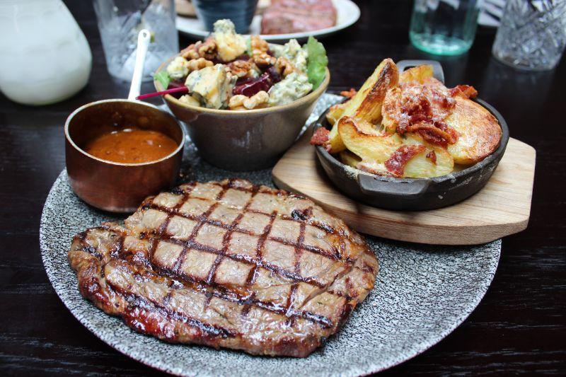best restaurants in York