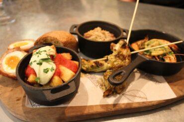 restaurants for lunch in York