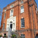 Sunday Lunch at The Judge's Lodging in York - Review